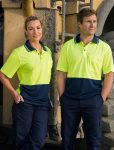 SW01CD AIW Safety polo