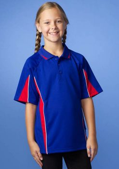 Aussie Pacific 3304 EUREKA KIDS POLO