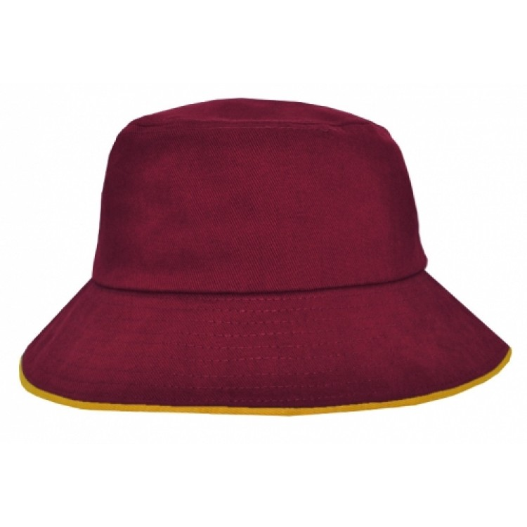 Bucket Hat Sandwich Design AH695 b810eabd689
