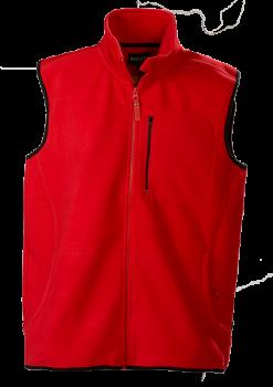James Harvest Pasadena Vest