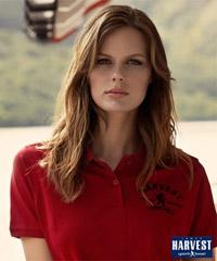 James Harvest Semora Ladies Polo