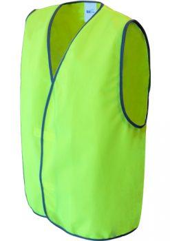 W1 Hi-Vis safety vest